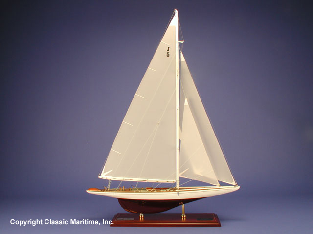 Ranger Ship Model