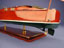 1930s Chris Craft Boat Model